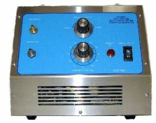 AOS-1MD Ozone Generator Machine Front