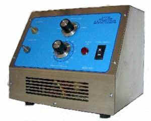 AOS-1MD Ozone Generator Machine Side